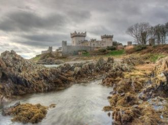 Quentin Castle