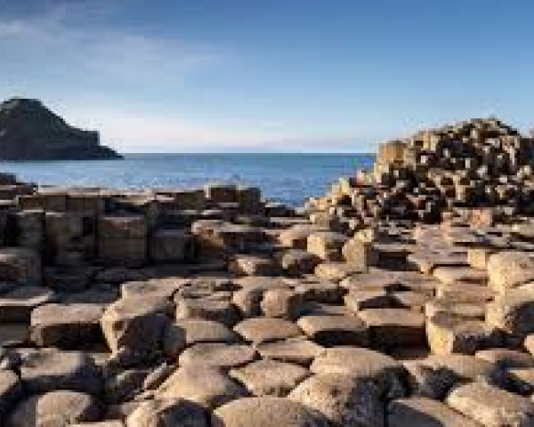Day 4 – The famous Giant's Causeway