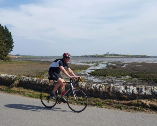 5 Day Guided Cycling Trip